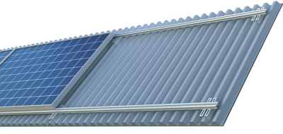 HELIOS INDUSTRIAL ROOF H2400