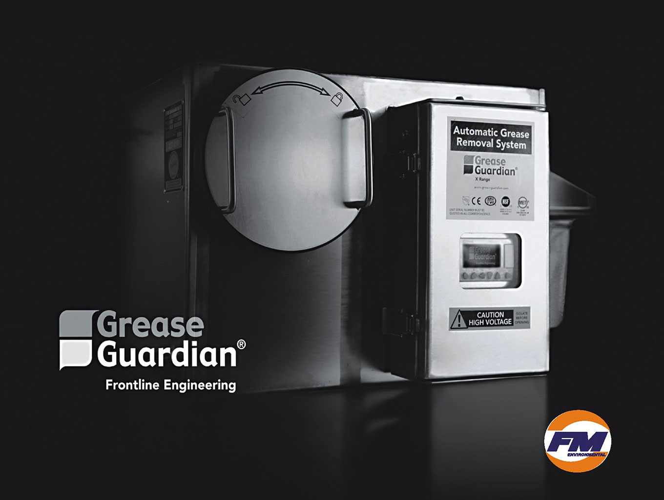 FM GREASE GUARDIAN
