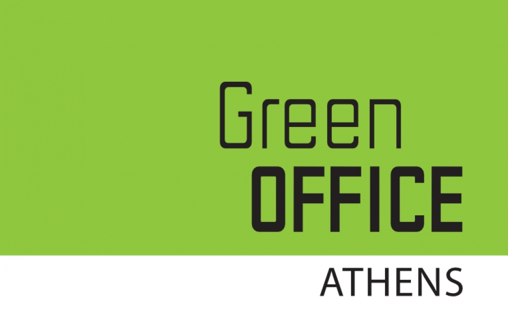 GREEN OFFICE ATHENS
