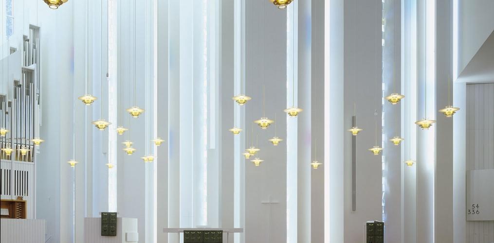"""Daylight Awards"" από την Παγκόσμια Ένωση Αρχιτεκτόνων"